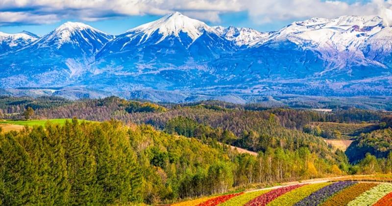 北海道地震後の復旧と、冬・夏の旅行におすすめなエリア