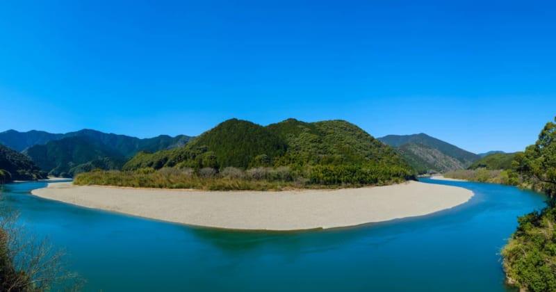 LCC就航!大自然に魅了される地、高知県の絶景スポット&おすすめ絶景カフェ10選