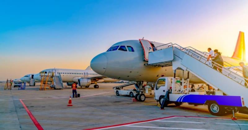 日本国内で利用できる格安航空会社(LCC)まとめ