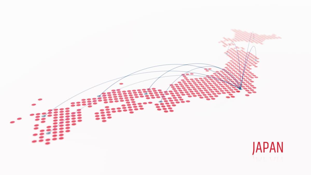 VanillaAirの主な就航路線
