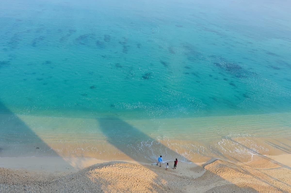 名護ビーチ