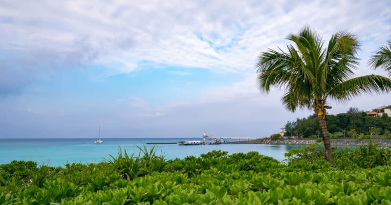 まるで外国!沖縄県名護市の海&観光スポット5選