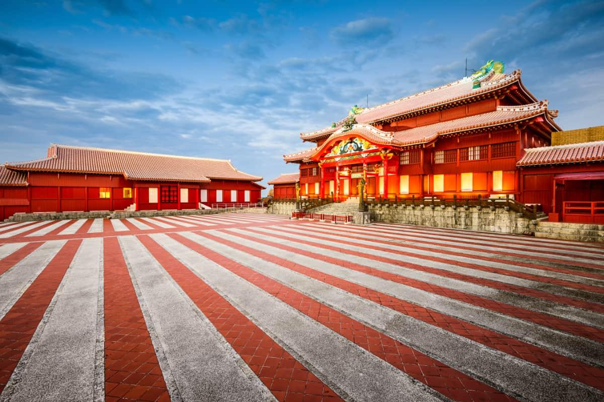 南国リゾートを楽しむなら沖縄