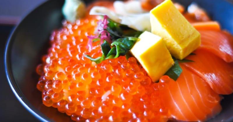 並んでも食べたい!札幌の豪華海鮮丼4選