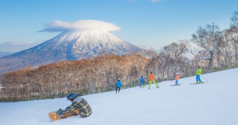 白銀の北海道でスキー旅行!準備の際に押さえておきたいポイント