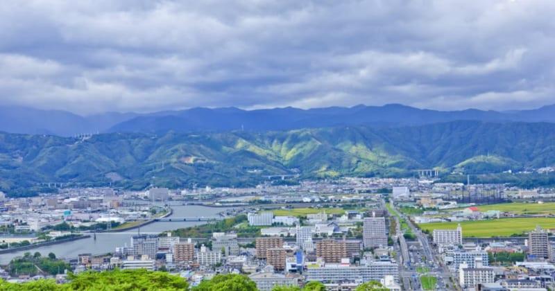 高知空港(高知龍馬空港)周辺の観光スポット特集