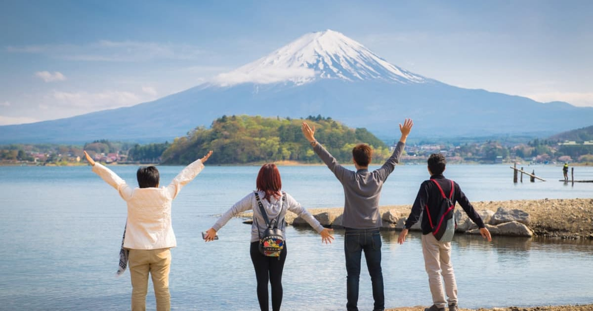 はじめての学生旅行の注意点と準備するもの