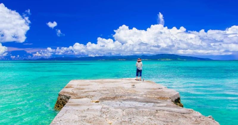 沖縄離島で大自然を満喫するなら!石垣島の魅力と楽しみ方