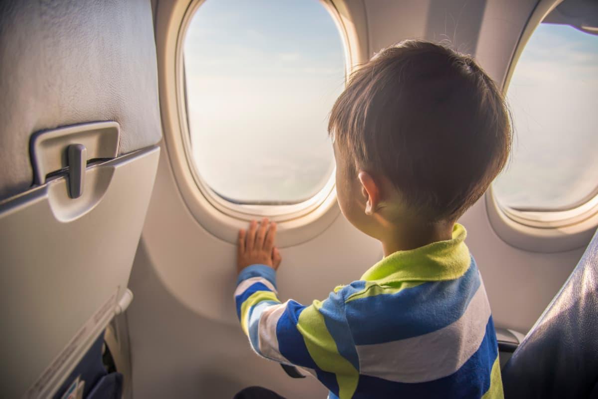 子ども連れ旅行を快適にする3つのポイント
