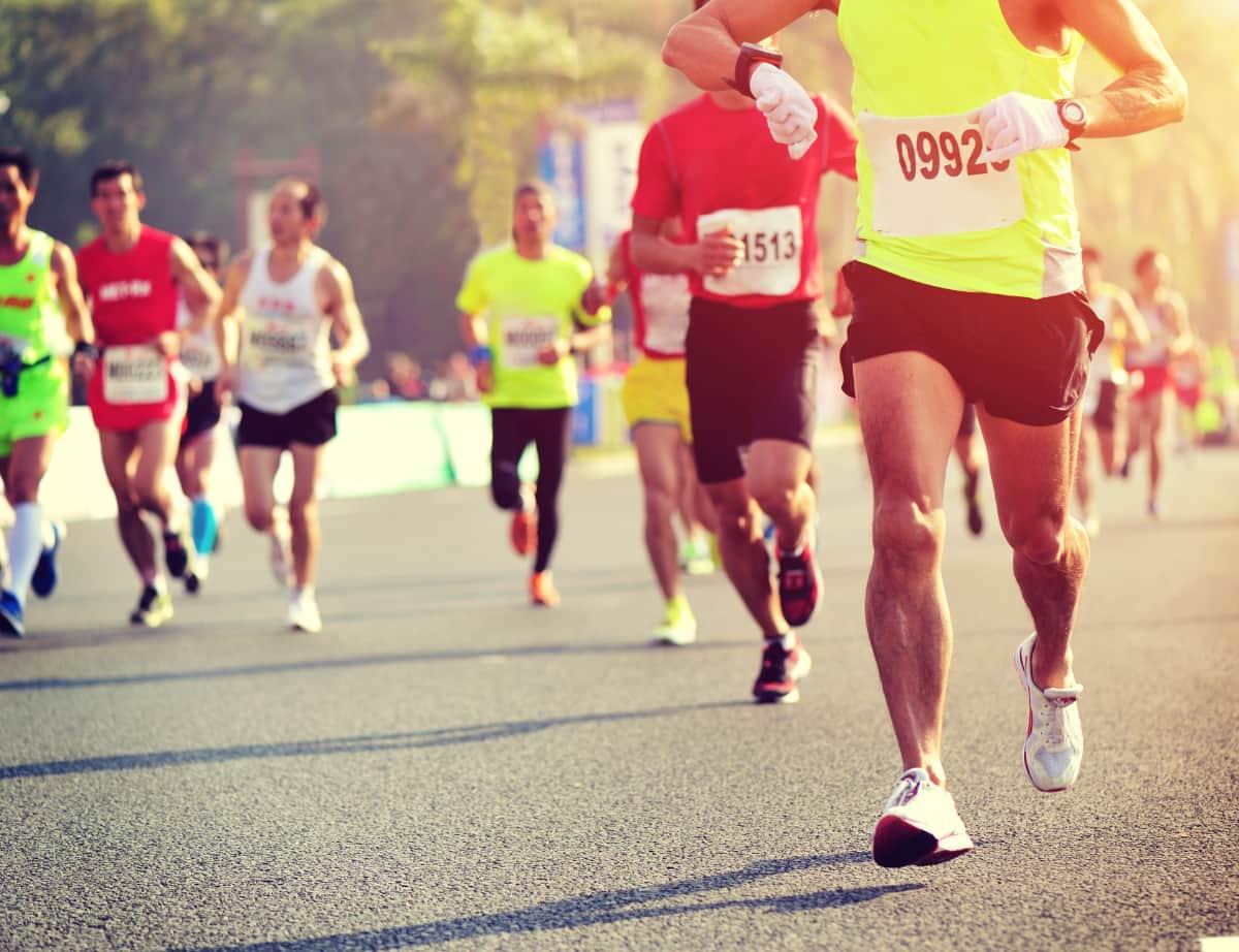 見るもよし、走るもよし!沖縄でマラソンを楽しもう!