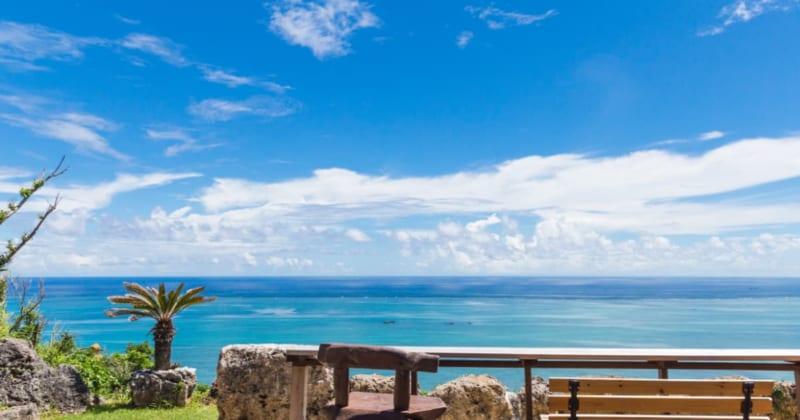 那覇から車で1時間以内!食事も美味しい沖縄南部の絶景カフェ6選