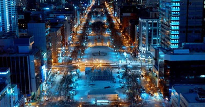 冬の札幌を子連れで楽しむ♪移動手段は何が最適?この時期におすすめの観光スポット5選