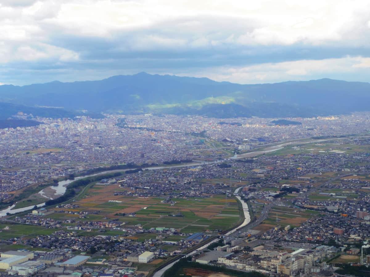 愛媛県松山市へ是非お越しください