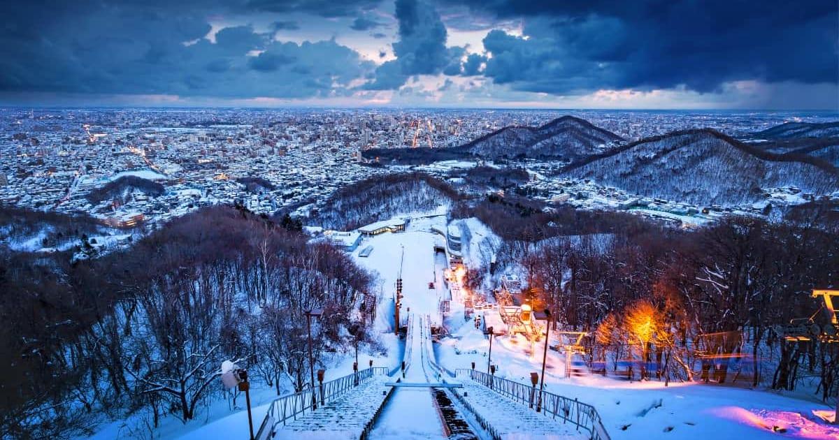 いまがお得!エアトリの冬の北海道ツアーおすすめまとめ