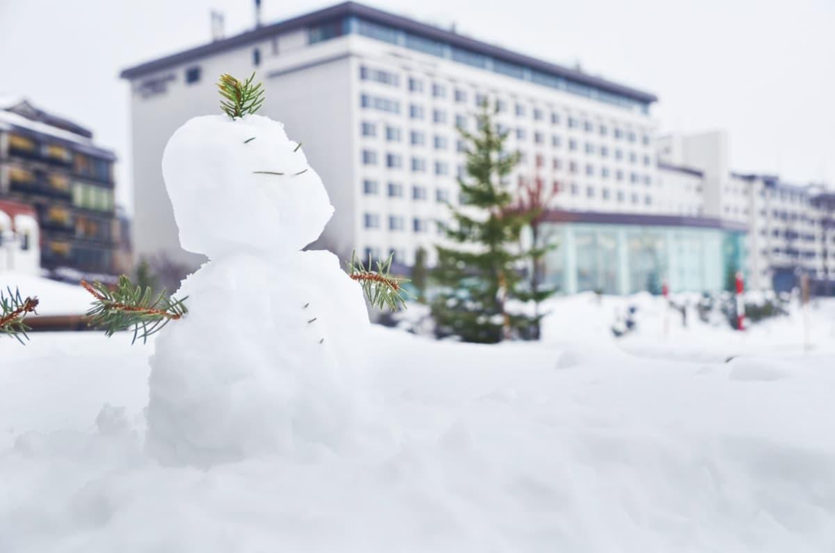 美しい冬の釧路へぜひお越しください