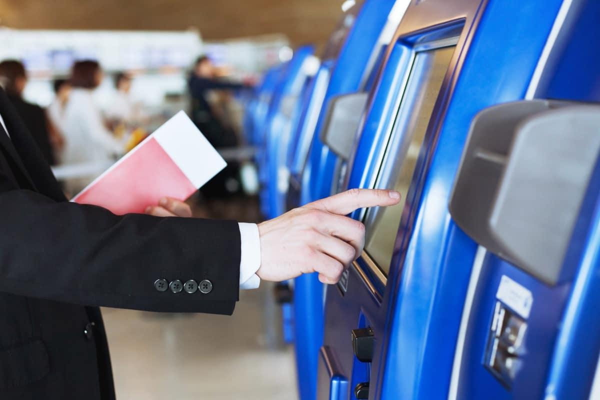 自動チェックインで旅の負担を軽減