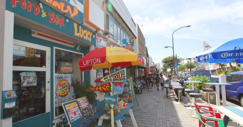 ちょっとディープな街、沖縄市コザの観光のすすめ!日本とアメリカの融合タウンで街歩き