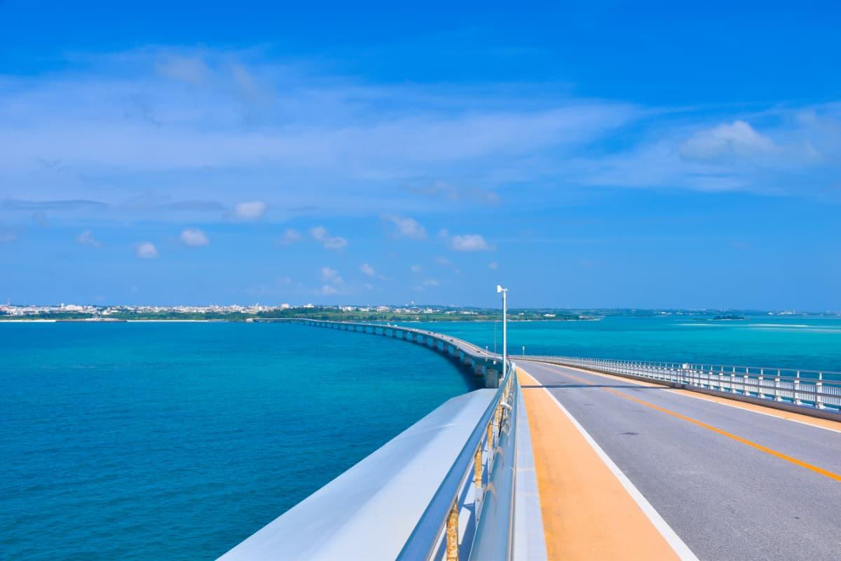沖縄離島の旅は海以外にも魅力が満載!