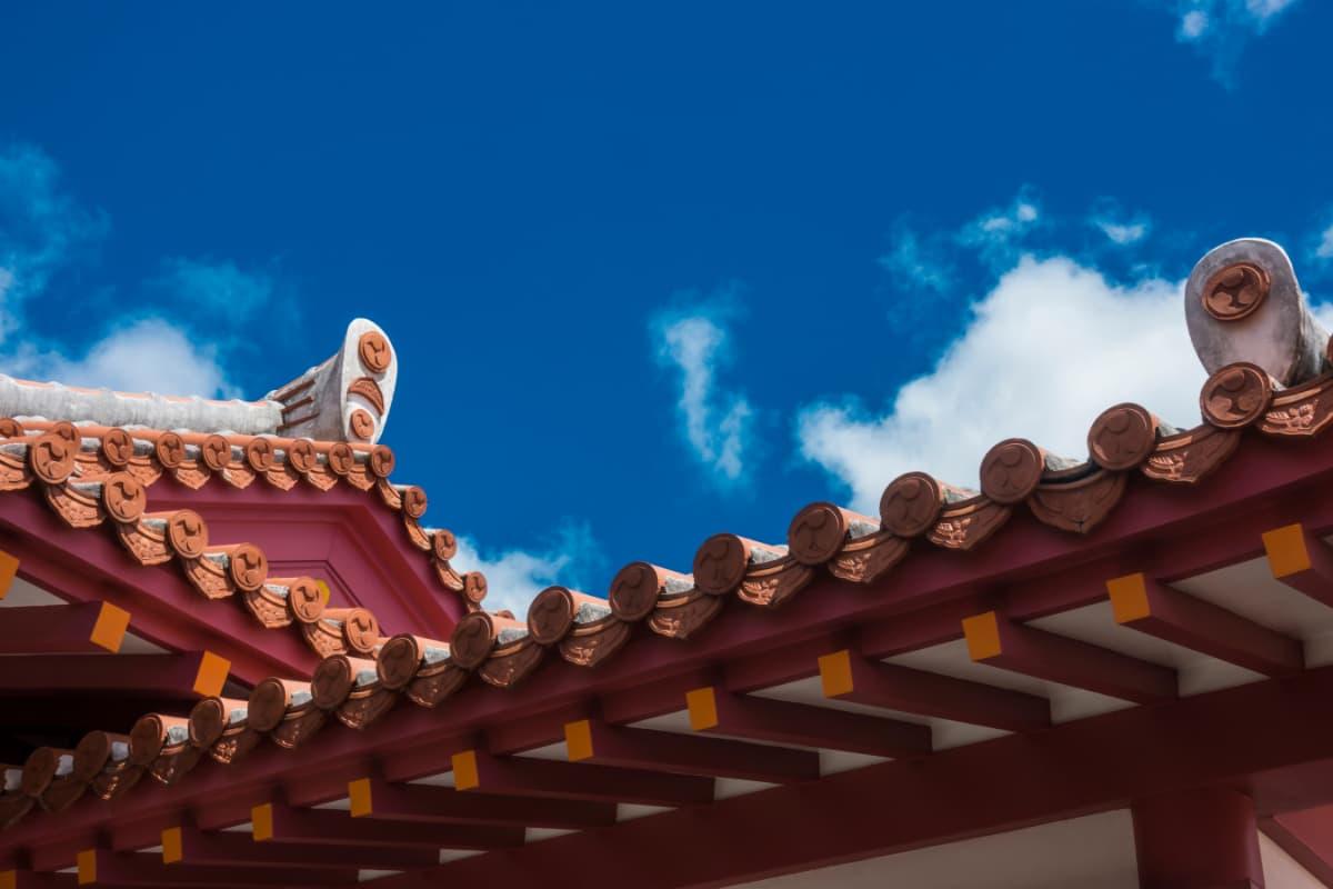 冬は沖縄の歴史や文化に触れてみよう