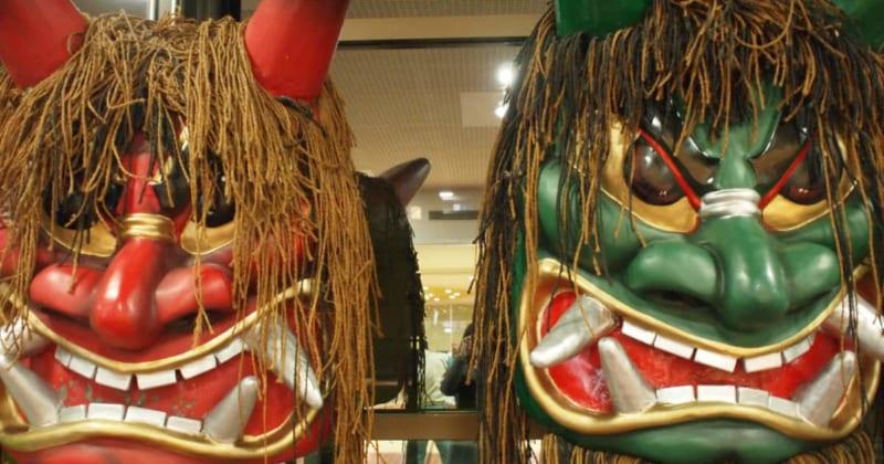 ユネスコ登録、秋田の「なまはげ」ってどんなお祭り?他に登録されたお祭りは?