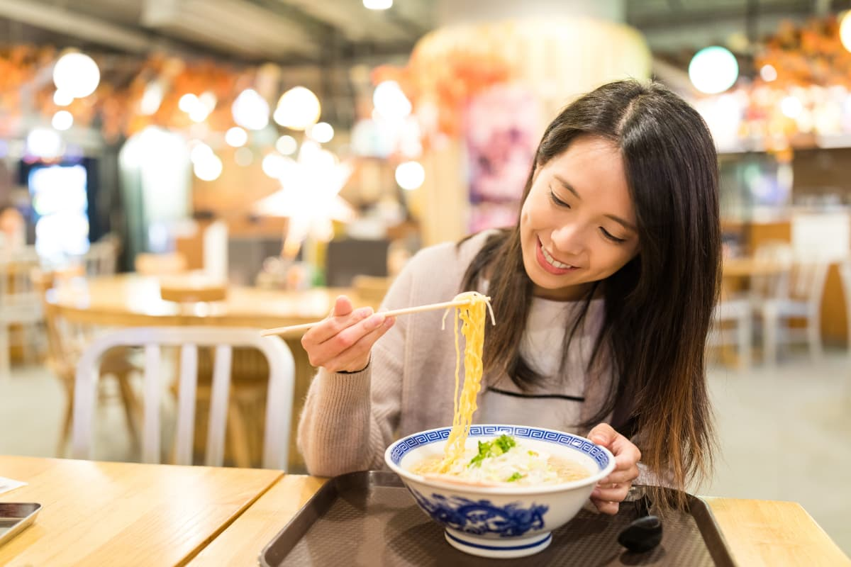 札幌で食べ倒れの旅をしよう