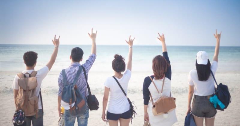 大学生の春休み旅行でLCCを使うべき3つの理由