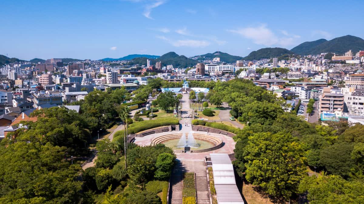 長崎市内のおすすめ観光スポット