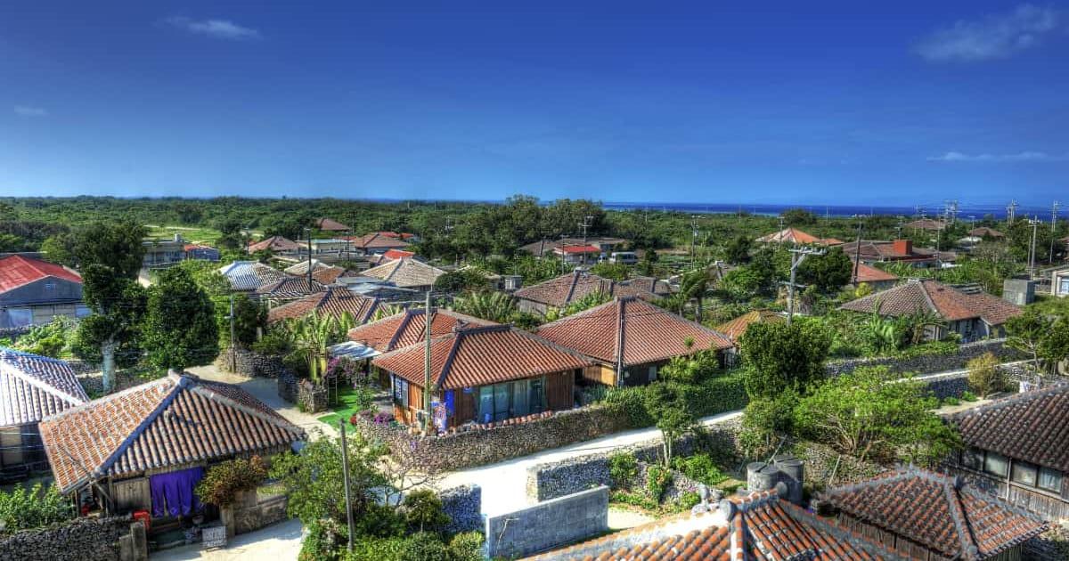 一度は足を運んでおきたい!沖縄の歴史を感じさせる名所