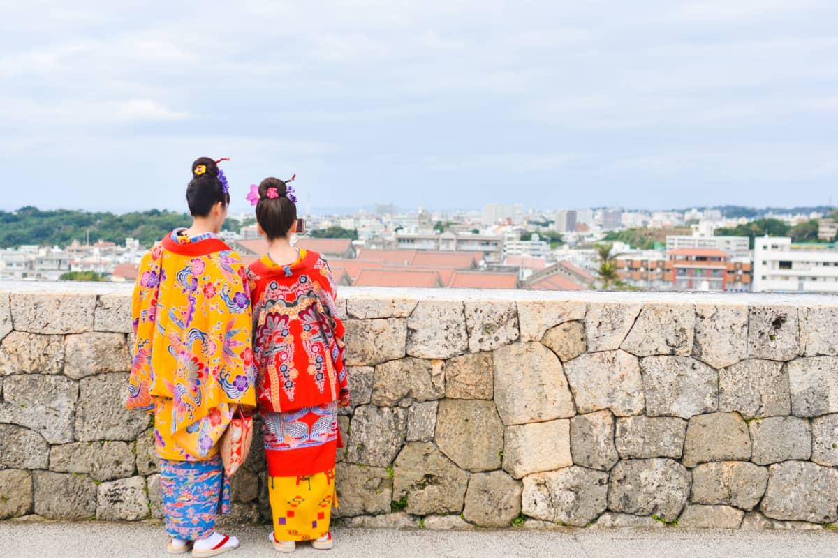 独自の文化を築いてきた沖縄の歴史に触れよう