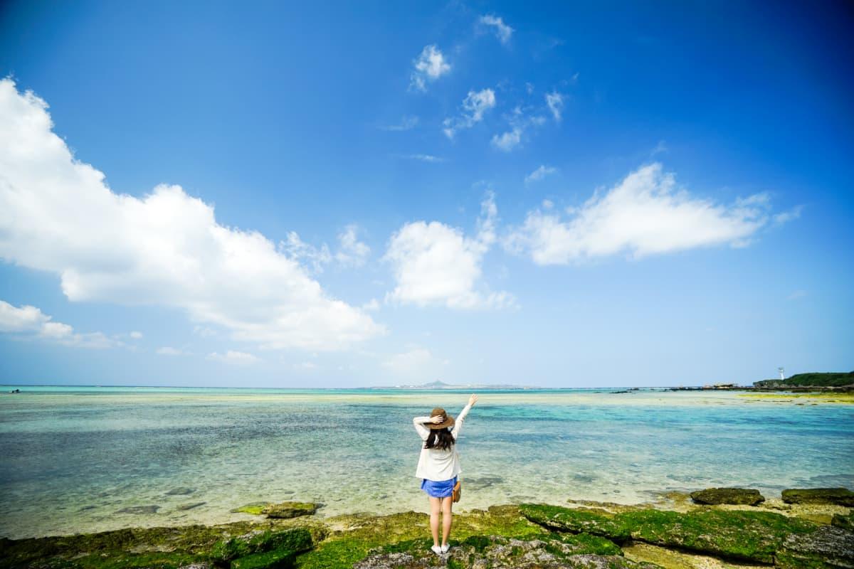 2泊3日で沖縄北部から南部まで満喫できる!