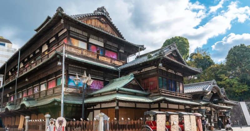 松山市には名物がいっぱい!愛媛観光でおすすめの観光スポットとグルメ3選