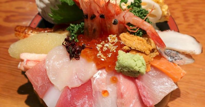 一生に一度は絶対食べたい!夏におすすめな金沢の知られざるグルメ特集!