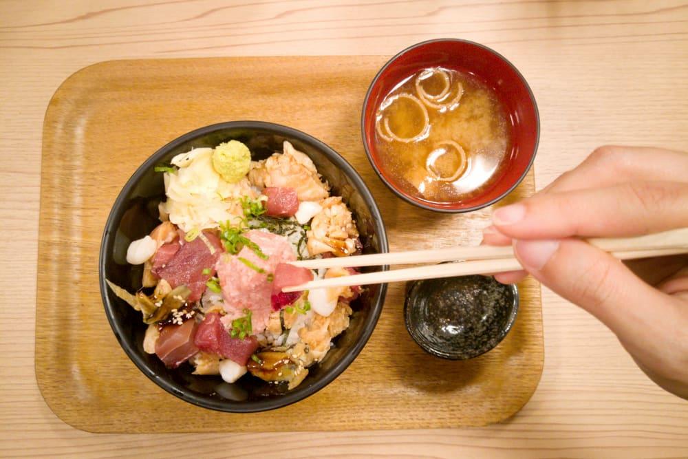 夏の金沢で美味しいグルメを食べまっし!