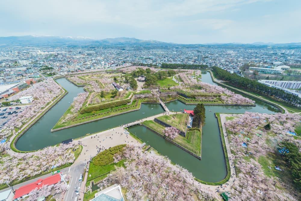 ふっこう割を使って春の北海道を楽しもう!