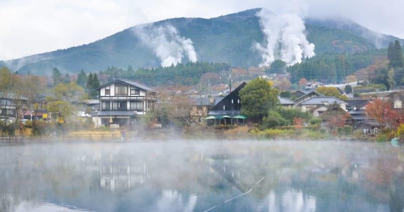 日本の原風景と温泉が魅力!由布院でゆっくり旅行のすすめ