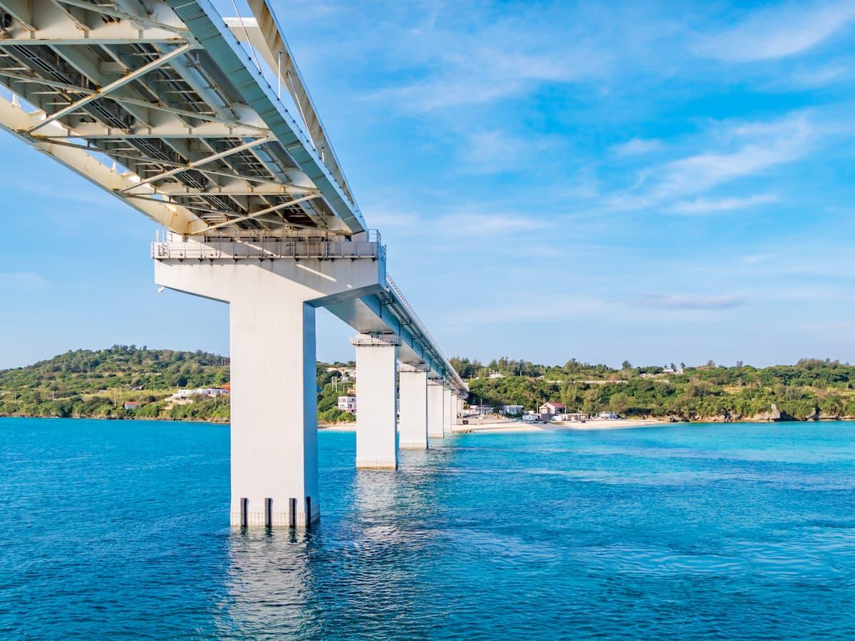 >気軽に行ける!おすすめの離島と那覇空港からのアクセス