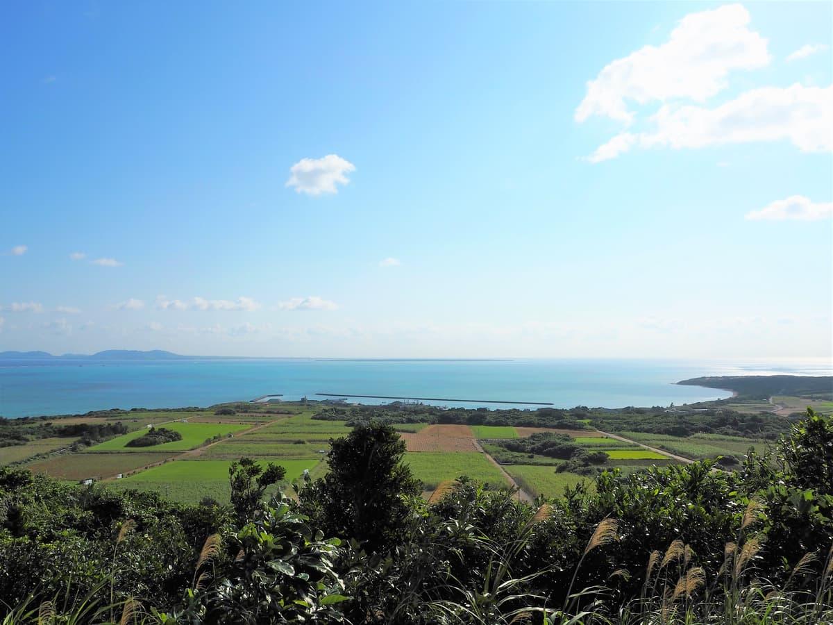 小浜島の基本情報