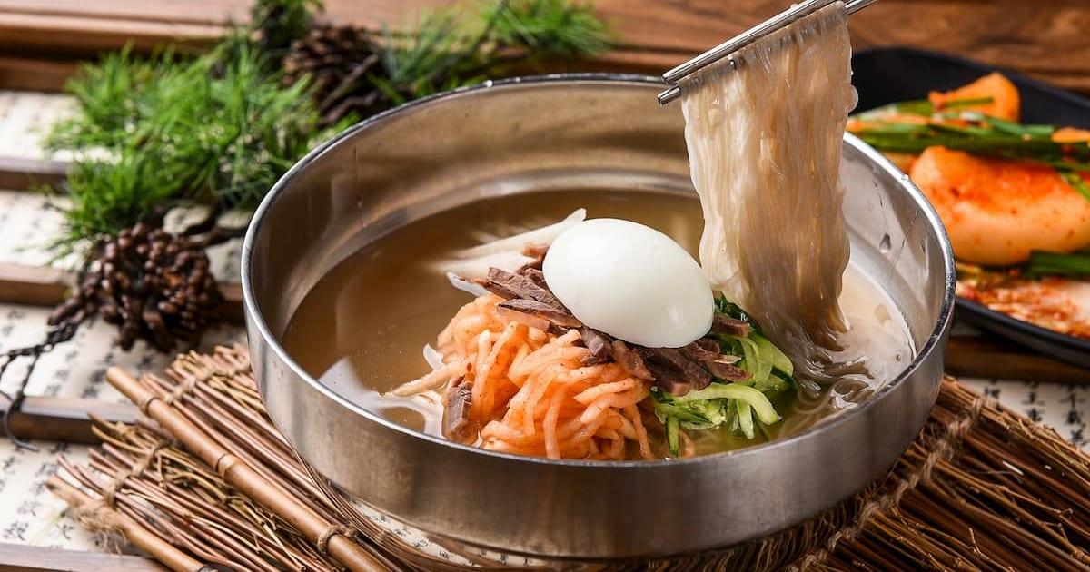 盛岡冷麺を食べるならココ!おすすめのお店3選!